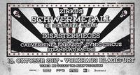 Zirkus Schwermetall ★ Volxhaus Klagenfurt@Volxhaus - Klagenfurt