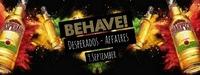 Behave! Desperados Affaires