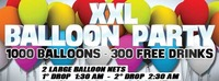 ★★XXL Ballon Party★★@Apres Club