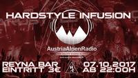 Hardstyle Infusion by Austria Alpenradio@Reyna Bar