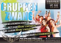 Gruppenzwang!@Gabriel Entertainment Center
