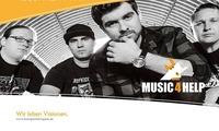 Music4help Charity Konzert für