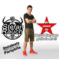 Stefan Rauch live@Toms Stadl