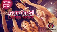 Auf uns! Ladies Night@Maurer´s