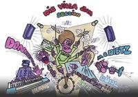 Die Villa Jam Session@Die Villa - musicclub