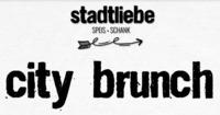 City-Brunch@Stadtliebe