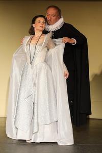Marlowe und die Geliebte von Lope de Vega@Freie Bühne Wieden