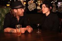 The End Men (us) + Ash my Love @kv roeda@KV Röda