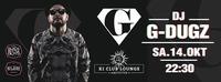 Luc Belaire Party w/ G-Dugz@K1 - Club Lounge