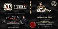 25 Jahre EXZESS! Gentlemen-Club@Exzess! Gentlemen-Club Vienna
