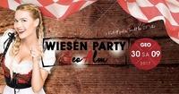 Wiesen Party@GEO