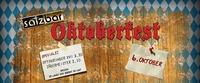 Oktoberfest @Salzbar@Salzbar