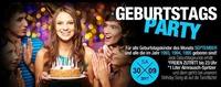 Geburtstags PARTY@Almrausch Weiz