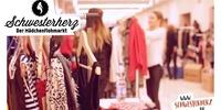 Schwesterherz presents Mädchenflohmarkt I Graz@Grazer Congress