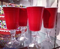 Big red Cup Night - All You Can Drink!@Escalera Club