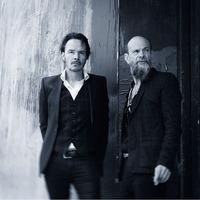 Hugo Race & Michelangelo Russo@Chelsea Musicplace