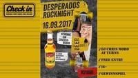 Desperados Rocknight at Check in Wörgl@Check in