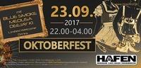 Queerattack - Oktoberfest@VAZ Hafen