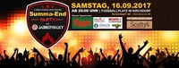 Summa-End Party 2017@Fußballplatz
