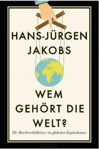 Wem gehört die Welt ? - Buchpräsentation@Volxhaus - Klagenfurt