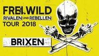 Frei.Wild - Brixen (IT) Sporthalle - Tour 2018 WarmUp@Sporthalle
