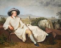 LESEFESTIVAL 2017: ITALIENISCHE REISE von Johann Wolfgang von Goethe mit Sir Kristian Goldmund Aumann@Mainstreet Saal