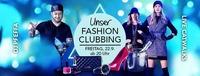 Großes Fashion Clubbing im DEZ @Dez Einkaufszentrum Innsbruck