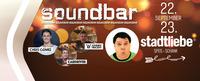 Soundbar - Startevent@Stadtliebe