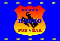 15 Jahre Rodeo Bar@Rodeo