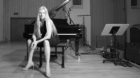 "Valentina Lisitsa ""Love Story-Piano Themes"" Live & Signierstunde@EMI-the music store"