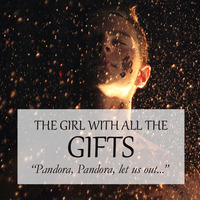 The Girl with all the Gifts - Storytelling Theatre in English