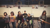 Rock & Pop Schnupperworkshop / Rockhouse Academy@Rockhouse