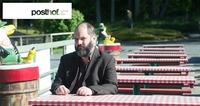 Matthias Egersdörfer: Ein Ding der Unmöglichkeit   Posthof Linz@Posthof