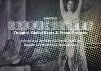 Groove Bazaar im September@Aux Gazelles