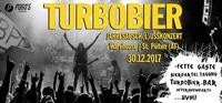 TURBOBIER Jahresabsch[l]usskonzert / St Pölten (AT)@Warehouse