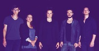 Nikolaj Efendi & his temper / Album Release Show / Wien B72@B72