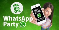 WhatsApp Party@Kino-Stadl
