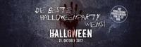 Halloween 2017   Thrillernight @Platzhirsch@Platzhirsch