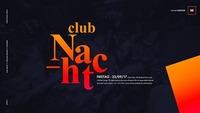 Club Nacht@Orange