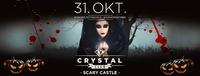 Crystal Club - The Scary Castle@Crystal Club