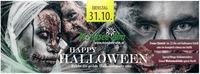 Halloween Party@Mondsee Alm