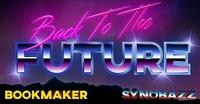 ∆ Back to the Future ∆ - DJ Synobazz & DJ Bookmaker@K1 CLUB