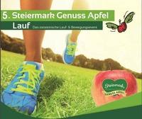 5. Steiermark Genuss Apfel Lauf@Stubenbergsee