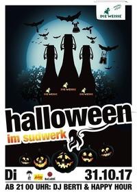 Halloween Party im Sudwerk@Sudwerk - Die Weisse