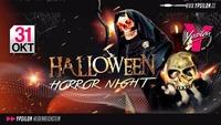 Halloween Horror Night@Ypsilon