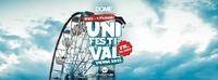 Uni Festival Vienna XXL - 4 Floors@Praterdome