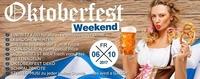 Oktoberfest Weekend@Tollhaus Weiz