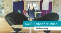 AXIS Sprechstunde
