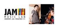 JAM MUSiC LAB feat. Gerald Stenzl Trio@ZWE