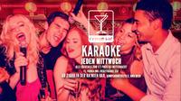 Karaoke jeden Mittwoch @ ra'mien bar@Ramien